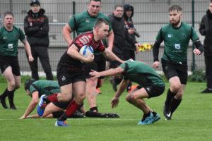Veltener RC - Rugbyunion