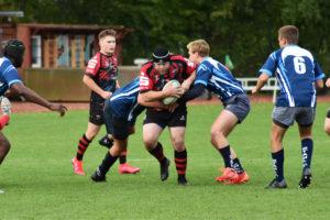 Stahl Hennigsdorf - Rugbyunion