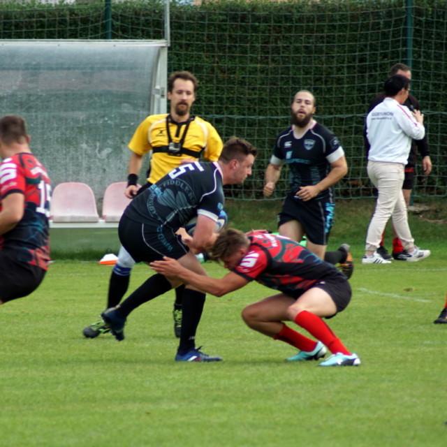 USV Jena – Rugbyunion 15:38
