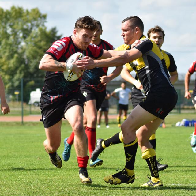 RC Dresden – Rugbyunion 08:51