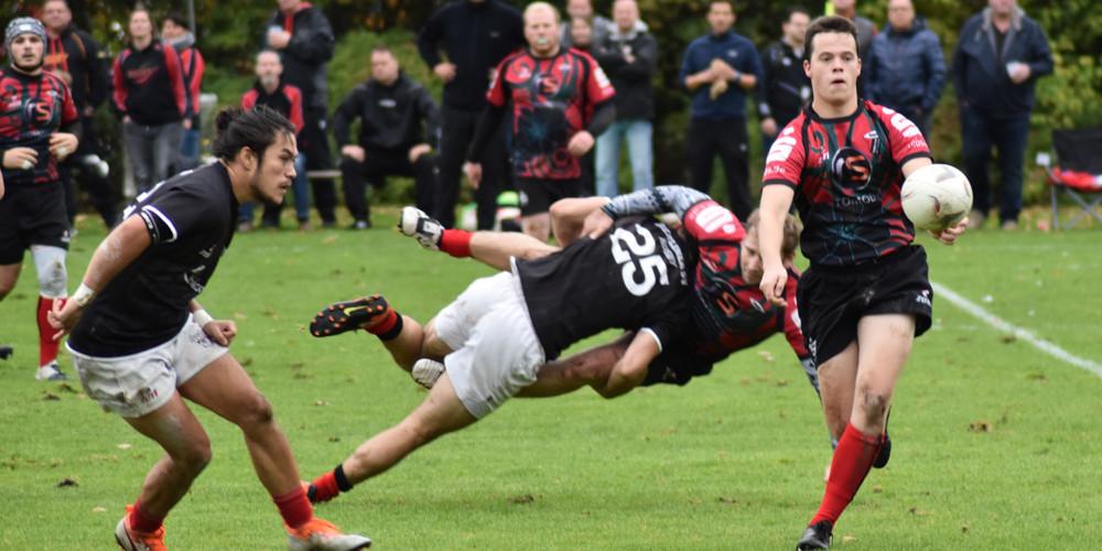 BSV 92 – Rugbyunion 19:17