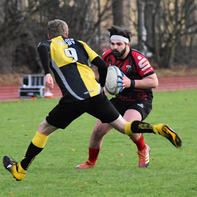 Rugbyunion – RC Dresden 50:25