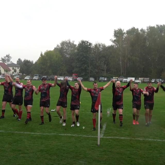 Endlich wieder Rugby